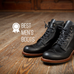 Best men's boots - Buy it for life (BIFL)