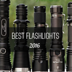 Best flashlights of 2016 - Buy it for life (BIFL)