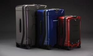 Briggs & Riley Torq luggage - Buy it for life (BIFL)