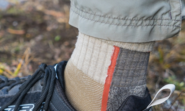 Darn Tough socks - Buy it for life (BIFL)