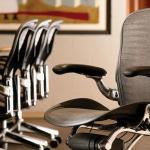 Herman Miller office chair - Buy it for life (BIFL)