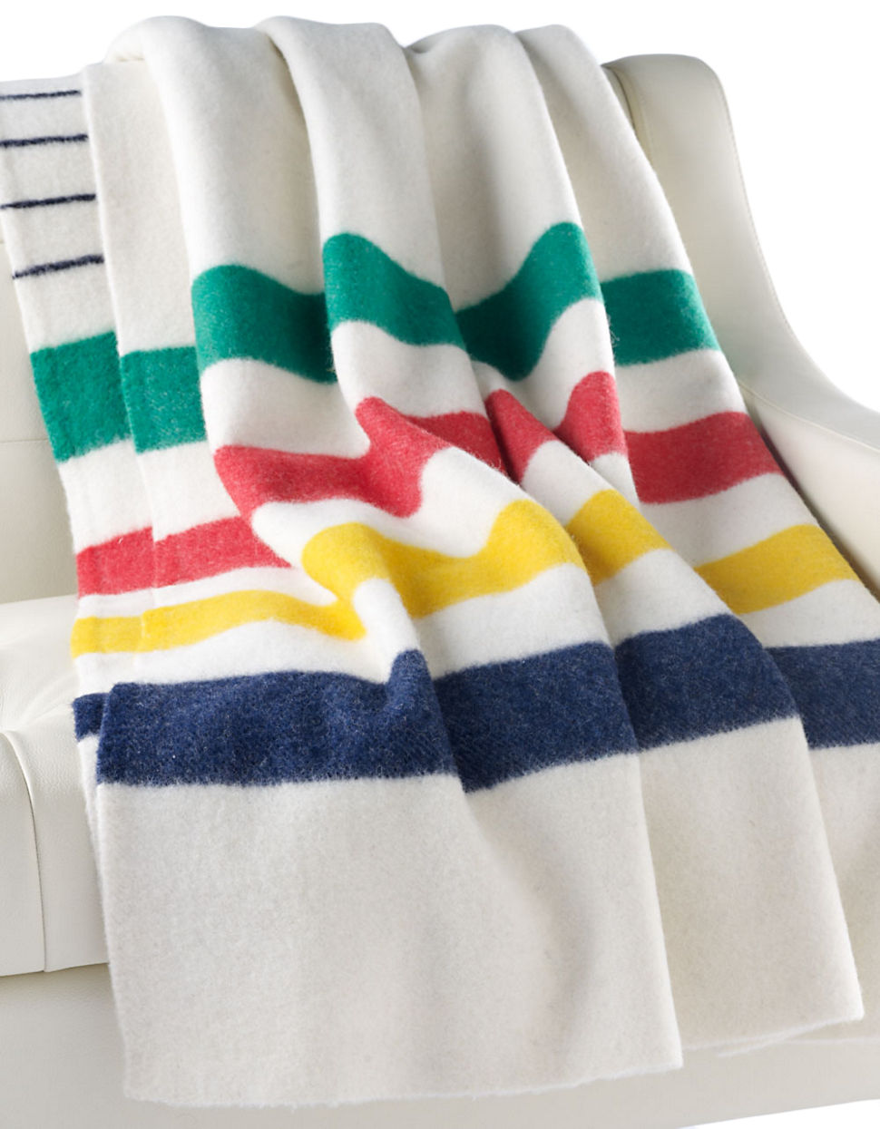 Hudson Bay blanket - Buy it for life (BIFL)