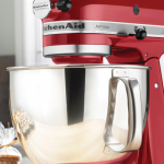 Kitchenaid Artisan stand mixer - Buy it for life (BIFL)