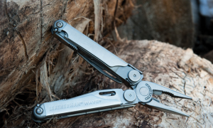 Leatherman Wave multi-tool - Buy it for Life (BIFL)