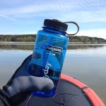 Nalgene water bottle - Buy it for life (BIFL)