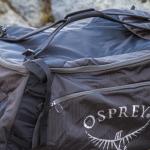 Osprey Transporter duffel bag - Buy it for life (BIFL)