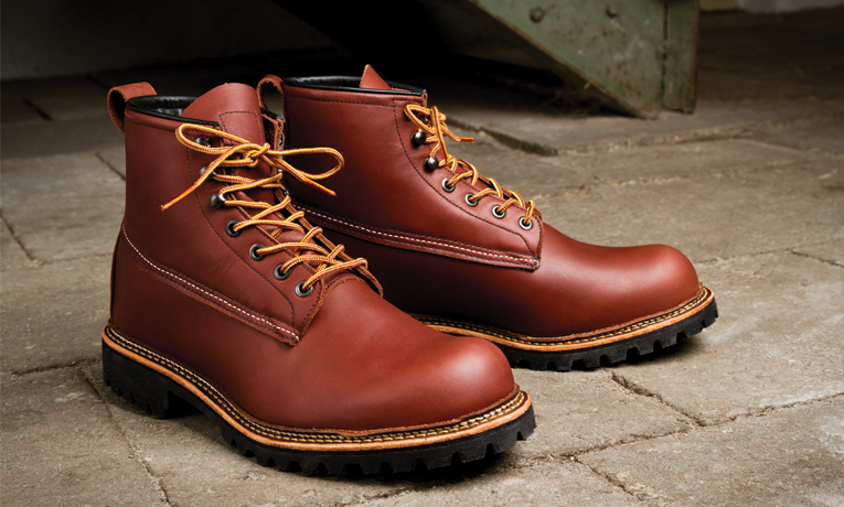 Red Wing boots Heritage Men's Boots