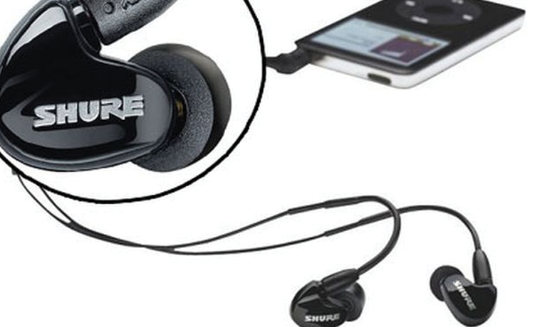 Shure SE315 sound isolating earphones | Buy it for life (BIFL)