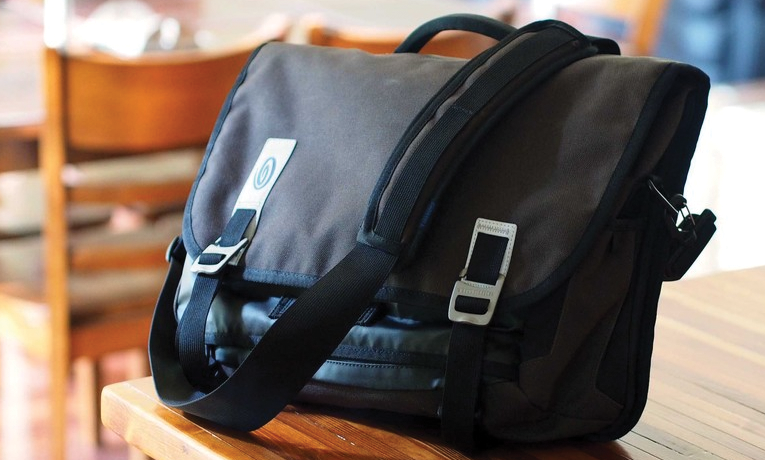 Timbuk2 Command Messenger Bag - Buy it for life (BIFL)