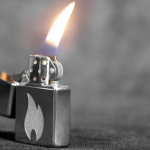 Zippo lighter - Buy it for life (BIFL)