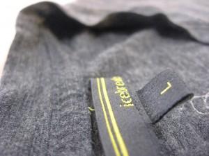 Icebreaker 100% merino wool t-shirt   Buy it for life (BIFL)