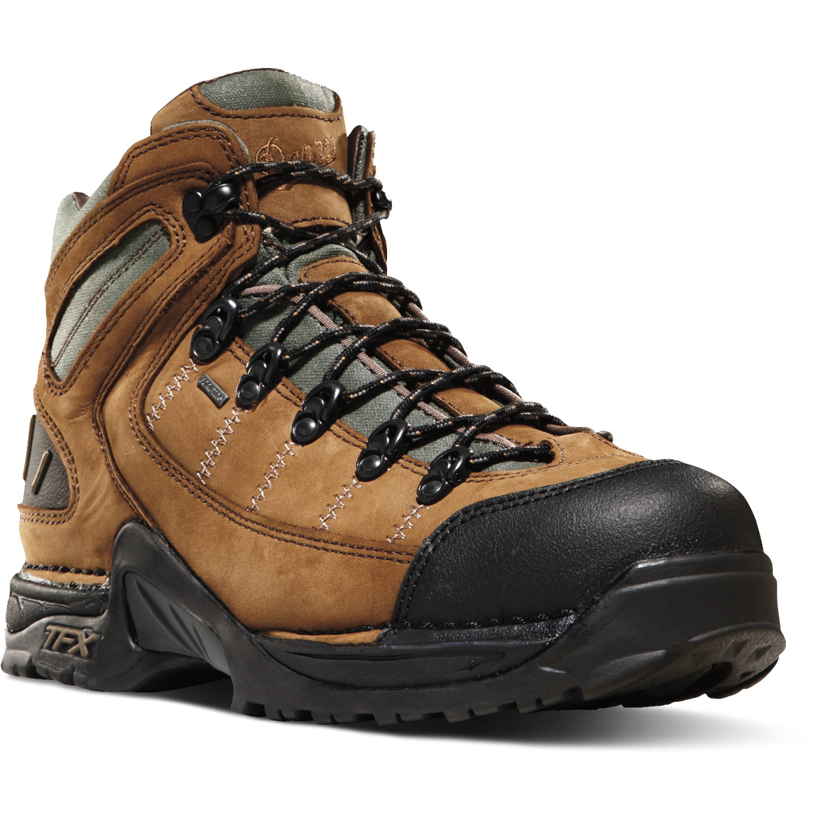 Danner Men's Radical 452 GTX Outdoor Boot | Buy it for life (BIFL)