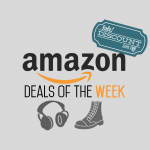 Amazon top quality deals of the week