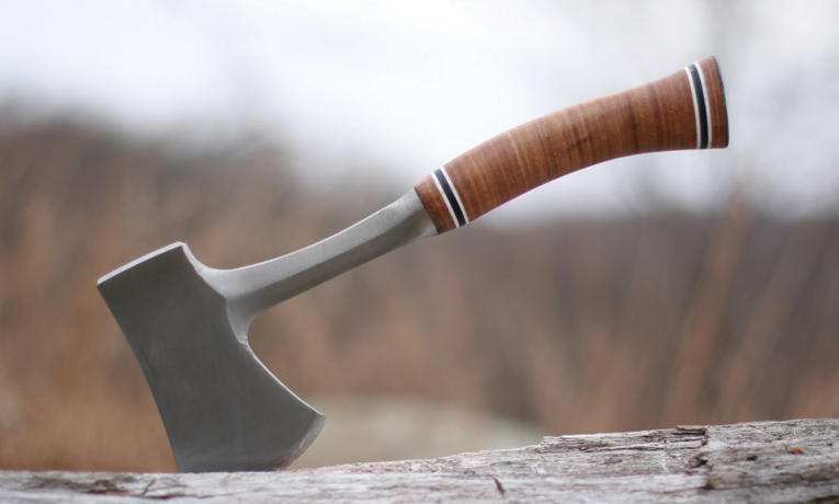 Estwing E24ASE Sportsman's Axe   Buy if for life (BIFL)