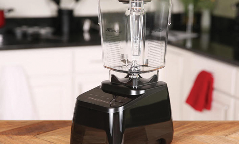 Review: The best blender in the world, the Blendtec Designer Series