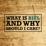 What is BIFL and why should I care? Buy it for life