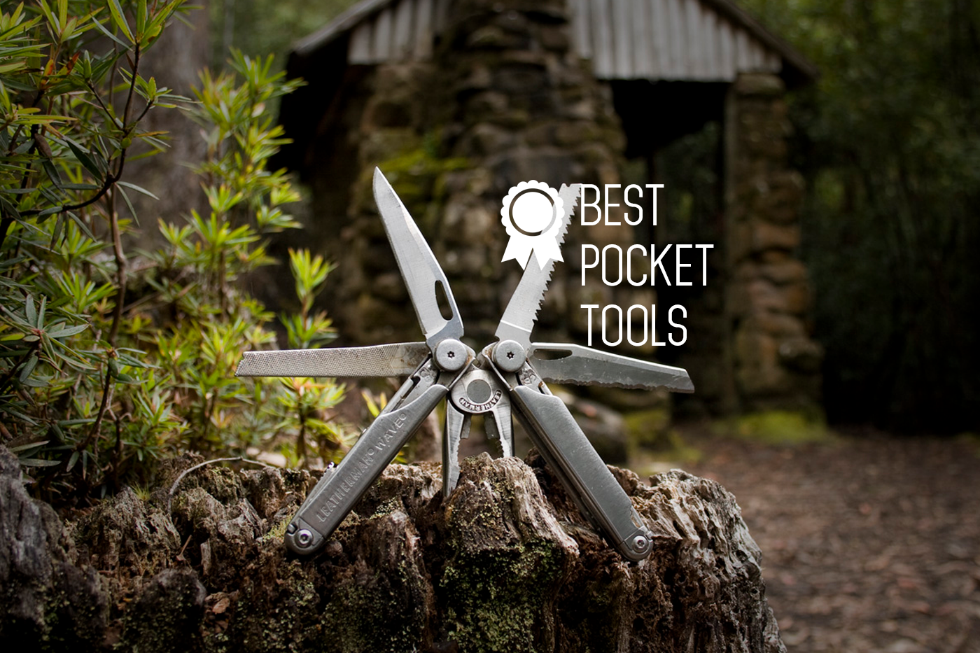 best pocket tools and multitools | Buy it for life (BIFL)