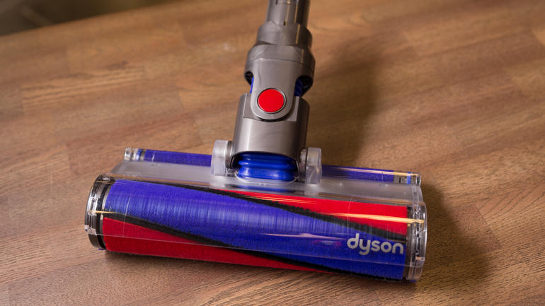 Dyson V8 Absolute | Buy it for life (BIFL)