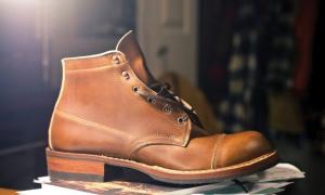 White's Boots Americana Semi-Dress boot   Buy it for life (BIFL)
