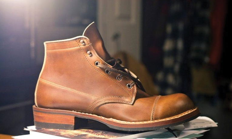 Best men's boots brands - White's Boots