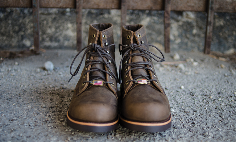 Work boots   Types of men's boots