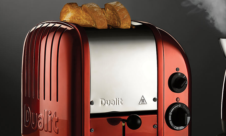 Dualit 2-Slice Toaster | Buy it for life BIFL