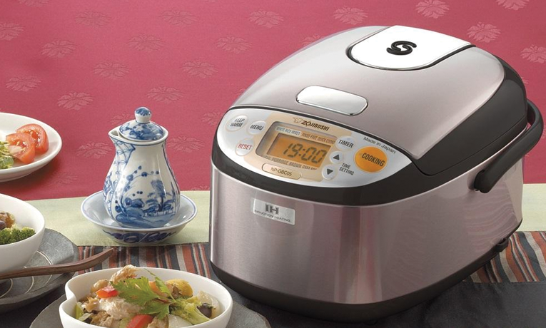 Zojirushi NP-HCC10XH Induction Heating System Rice Cooker | Buy it for life BIFL