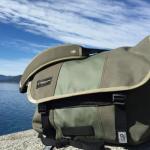 Timbuk2 Classic Messenger Bag | Buy it for life BIFL