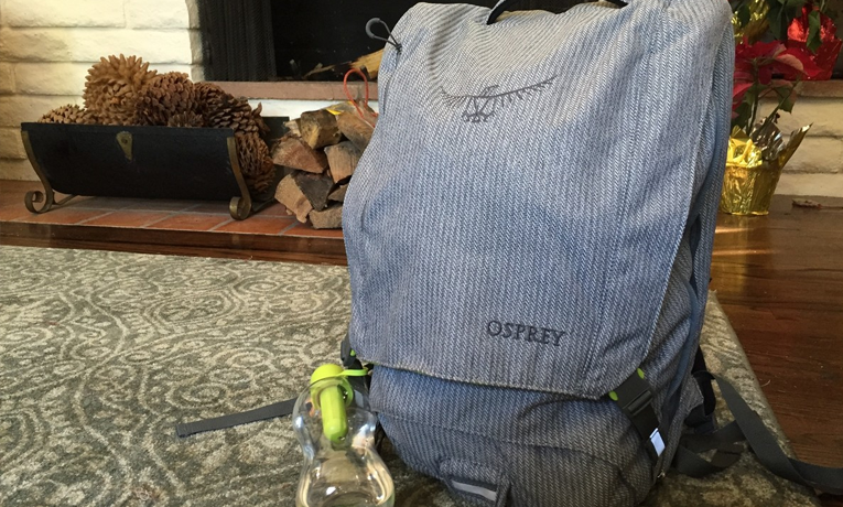 Osprey Pixel Laptop Backpack | Buy it for life BIFL