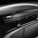 Thule Force Cargo Box | Buy it for life BIFL