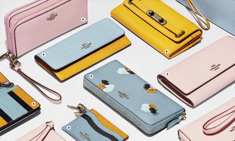 Quality women's wallet: Coach Women's Wallet | BIFL Buy it for life
