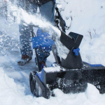 Best cordless electric snowblower: Snow Joe iON18SB | Buy it for life BIFL