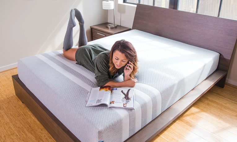 Leesa mattress the best mattress you can buy online for Where can you buy beds