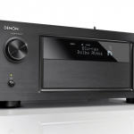 Best future proof A/V receiver | Denon AVRX4200W