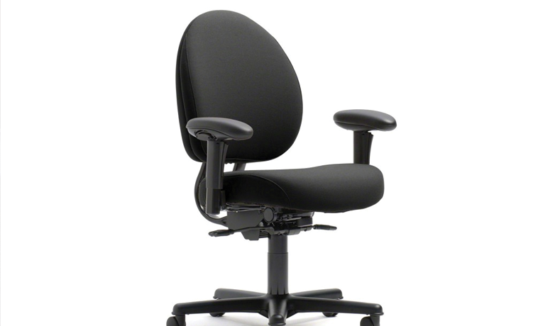 Steelcase Criterion office chair | Buy it for life BIFL
