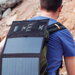 Anker Powerport Solar Best Portable Solar Battery Charger