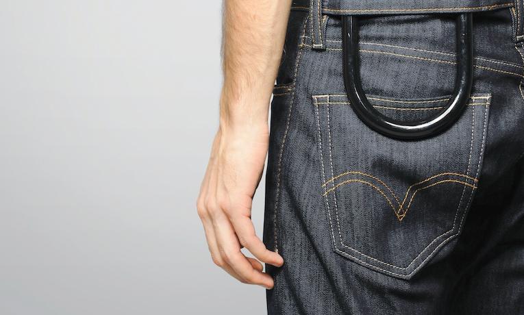 most durable pair of jeans levis 511 commuter jeans