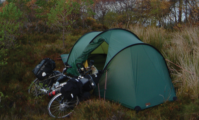 The best 3 person tent you can buy   Hilleberg Nallo GT 3