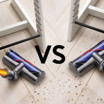 dyson v8 absolute vs v8 animal battle of the cordless vacuums