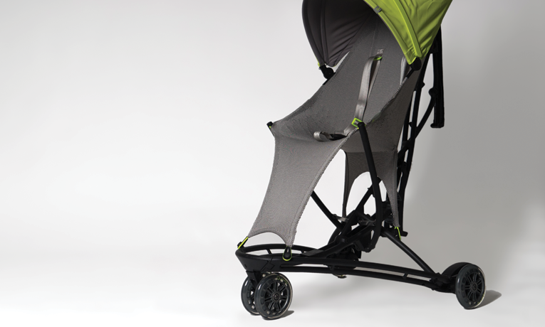 Best small travel compact stroller Quinny Yezz Stroller most durable baby strollers