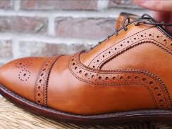 Allen Edmonds Fifth Avenue Oxford Shoe