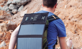 Best Portable Solar Battery Charger: Anker Powerport Solar Lite