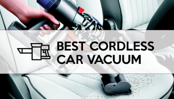 Best cordless car vacuum | Dyson V8 Absolute