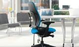 Best office chair: Steelcase Leap