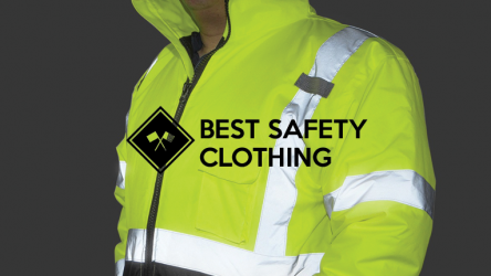 Best safety clothing | Top 5 most durable high visibility vests & jackets