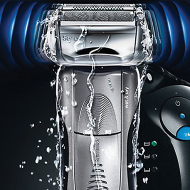 Best electric shaver | Braun Series 7 799cc electric shaver