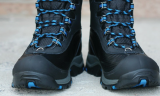 Columbia Bugaboot Plus III Titanium Omi-Heat Boot