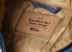 Fjallraven Greenland No. 1 Down Jacket