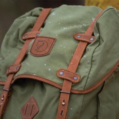 Fjallraven Rucksack No.21 Daypack