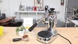 BIFL espresso machine: La Pavoni EPC-8 Europiccola